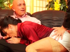 the talented person small ass twerking blowjob penis and facial something is