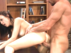 Dillion Harper - Overwhelmed
