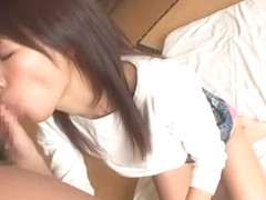 Incredible Japanese chick Moe Oishi, Tina Yuzuki, Noa in Best Blowjob, Cumshot JAV video