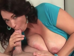 Amazing xxx scene MILF exclusive ever seen