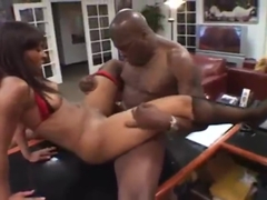 Roxy Reynolds fucks the shit out of Lex Steele