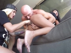 SIns Fuck A Fan, Tiny Teen Hottie Gets Destroyed!