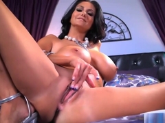 Ava Addams - Blue Diamond