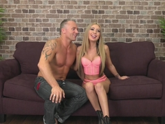 Amazing pornstars Kat Dior, Marcus London in Exotic Natural Tits, College adult video