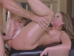 Curvy Babe Harley Jade Gets Fucked And Facialized