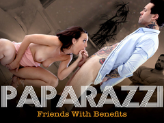 Paparazzi - Part 3: Friends With Benefits - SweetSinner