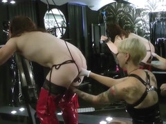 Education to a Rubber Sissy - SissySlutTraining