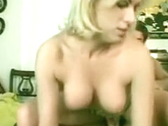 Amazing homemade shemale clip with Mature, Guy Fucks scenes