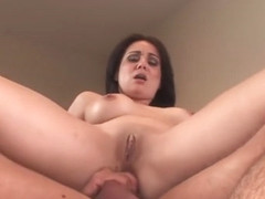 Holly West Gets Pounded In Various Positions
