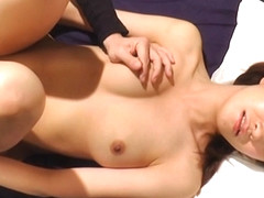Mature Asian beauty like to get fucked hard