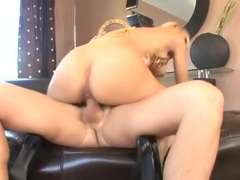 Amazing sex clip Anal & Ass hot show