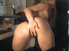 Best sex scene Blonde hot ever seen