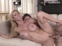 Alexis Fawx - The StepMother I Cant Resist - SweetSinner