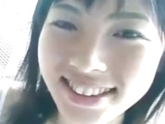 This Japanse Camgirl Is So Cute