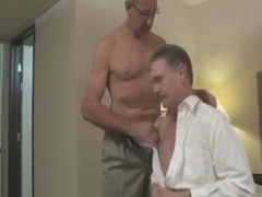 Horny gay scene with Big Cock, Daddy scenes
