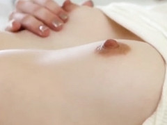 FantasyHD - Fun with ice cubes on a hot summer day with Emily Grey