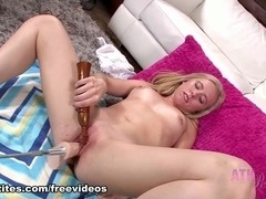 Sofie Carter - Sex Machine Movie