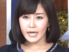 Professional Japanese mature news reporter loves to fuck during live show FREE FULL DL https://ouo.