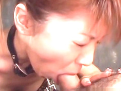 Impressive porn session along tight Mao Saito
