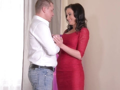 Niki Sweet And Martin Kovazs - Nice Lady Addicted To Sex