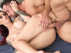 Tana Lea & Johnny Castle in MyGirlfriendsBustyFriend