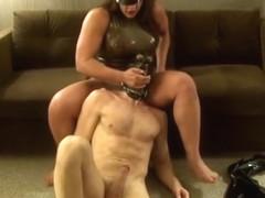 Annie rivieccio footjob free sex videos watch beautiful