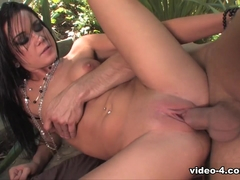 Vivid Video: Sweet Pussy - Part 4