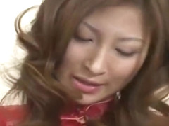 Chihiro Hara Naughty Asian Model Shows part5