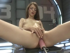Marvelous Willow Hayes having a fetish fun