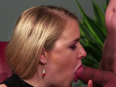 Cindy Sun and Mona Summers blowjob fears