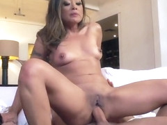 Wife sex video featuring Keiran Lee and Kaylani Lei