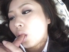 Juri Sawaki top rated POV Japanese schoolgirl sex