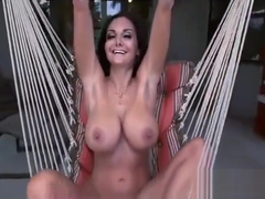 Hottest adult scene MILF hot full version