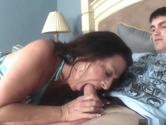 Margo Sullivan - Shy Son Seduction