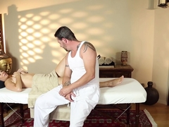 Fabulous pornstars Jack Vegas, Alana Luv in Best Latina, Blowjob xxx movie