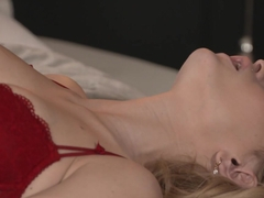Incredible pornstars Lana Roberts, Max Dyor in Best Romantic, Cumshots sex video