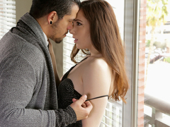 Bambino & Ember Stone in Hot Fuck - NubileFilms