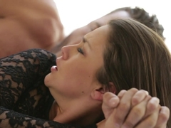 Incredible pornstars Danny Mountain, Allie Haze in Horny Big Ass, Small Tits porn scene