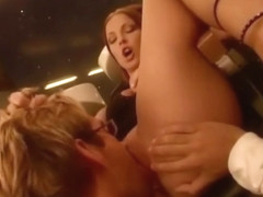 Tiffany aka Anna Marie Retro Babe Gets Slamed 3