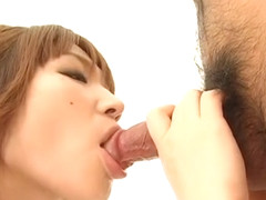 Ai Kurosawa Blowjob Beauty