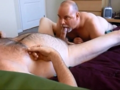 Best gay video with Cum Tribute, Daddy scenes