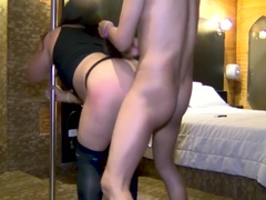 I AM KITTY - Teen with AMAZING ass gets fucked in her big ass