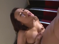 Hottest Japanese girl Sawa Nakazato in Incredible JAV video