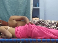 horny Newly Married indian Couple doing beautiful fucking pussy licking cock sucking nicE HARD fuc.
