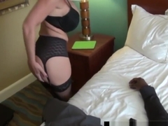 Voluptuous Vixen Deauxma Fucks &amp_ Sucks On A Big Black Cock!