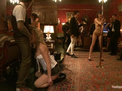 Krysta Kaos & Dylan Ryan & Beretta James & Maestro Stefanos & The Pope in Slave Initiation: Pistol.
