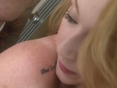 Harmony Reigns in Thick Busty Stepsis - PureXXXFilms