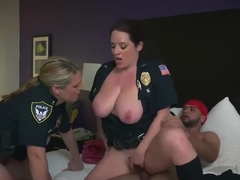 Hottest milf cam xxx Noise Complaints make muddy slut cops like me raw