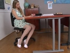 DdfNetwork Video: Wild Teachers' Lounge