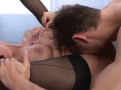 Joslyn James Anal